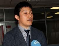 YUTO NAGATOMO - Toru Uchihashi Açıklaması 'Nagatomo'nun Transferinden Dolayı Japonlar Çok Mutlu'