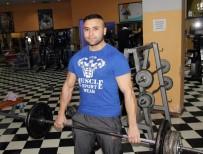 OBJEKTİF - Powerlifting Türkiye'de Yaygınlaşıyor