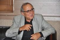 ATAOL BEHRAMOĞLU - Şair Ataol Behramoğlu'na Anlamlı Akademi Üyeliği