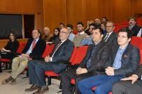 İKTISAT - Samsun Medikal Sektörü OMÜ'de Ele Alındı