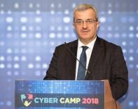 SİBER SALDIRI - Siber Güvenlik Uzmanlarına Özel Eğitimler Verildi