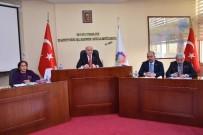 2023 VİZYONU - Sözen Açıklaması ' Karabük'ü 2023'E Hazırlayacağız'