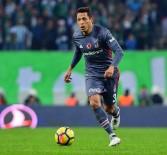 RİCARDO QUARESMA - Spor Toto Süper Lig Açıklaması Bursaspor Açıklaması 2 - Beşiktaş Açıklaması 2 (Maç Sonucu)