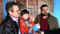ESTETİK AMELİYAT - Suriyeli Mahmud'u Varil Bombası Yaktı