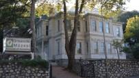FOSİL - Tarihi Ormancılık Müzesi Bir Yılda 10 Bin Ziyaretçi Ağırladı