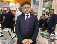 FAHRETTİN POYRAZ - Tarım Kredi Kooperatifleri'nden Tüketime Endeksli Ürün Planlaması Hazırlığı