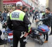 ELEKTRİKLİ BİSİKLET - Tescilsiz Elektrikli Bisiklet Kullanımına Bin 2 TL Ceza
