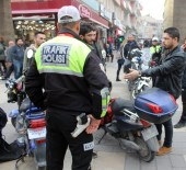 TRAFİK TESCİL - Tescilsiz Elektrikli Bisiklet Kullanımına Bin 2 TL Ceza