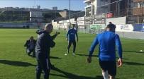 REKLAM FİLMİ - Trabzonsporlu Futbolcular Reklamda Oynadı