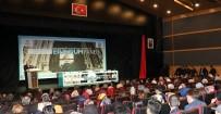TÜRK KÜLTÜRÜ - Türk Dünyasına Açılan Kapı Açıklaması Erzurum