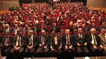 TÜRK KÜLTÜRÜ - 'Türk Dünyasına Açılan Kapı Erzurum Paneli'