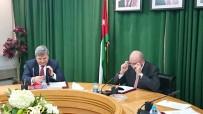 TERÖRIZM - Türk-Ürdün Parlamento Dostluk Komitesi Toplandı