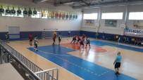 BEYKOZ BELEDİYESİ - Türkiye Kupası 2. Tur Müsabaları