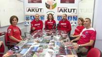 NASUH MAHRUKI - 'Ülkemi En İyi Şekilde Temsil Etmek İstiyorum'