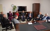 KONSEPT - Uludağ Üniversitesi'nde Yabancı Öğrenci Sayısı 5 Bine Ulaştı