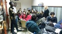 GANA - Yabancı Öğrenciler, Kültürlerini Tanıttı