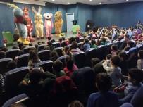 CEMİL MERİÇ - Yarı Yıl Etkinliklerinde 16 Bin Öğrenci Ümraniye Belediyesi'nin Misafiri Oldu