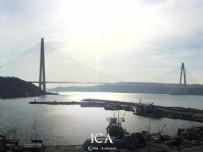 DÜNYA KANSER GÜNÜ - Yavuz Sultan Selim Köprüsü, Dünya Kanser Günü'nde mavi ve turuncu ışıklarla aydınlanacak
