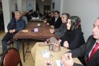 ERDOĞAN TURAN ERMİŞ - Zeytin Dalı'na Fındık Kampanyası