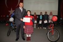 RESİM YARIŞMASI - 15 Temmuz Şehitleri Temalı Yarışmada Öğrencilerin Ödülleri Verildi