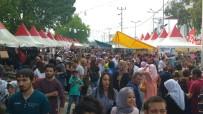 MESİR MACUNU FESTİVALİ - 25. Manisa Mesir Fuarı Hazırlıkları Başladı