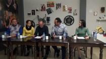 KıSA FILM - 4. Marmaris Uluslararası Kısa Film Festivali'ne Doğru