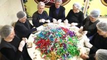 MESİR FESTİVALİ - 478. Uluslararası Manisa Mesir Macunu Festivali'ne Doğru