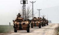 ÖZGÜR SURİYE - 74 Terörist Daha Açıklaması Sayı Bin 715'E Çıktı !