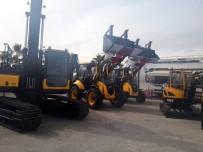 TÜRK MÜHENDİS - Adana İnşaat Fuarı