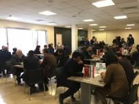İŞ İNSANLARI - Adana Ve Mersin Kereste-Palet Firmaları, İran Pazarında Boy Gösterdi