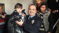 CEYHUN YILMAZ - Adıyaman'da 36 Saattir Kayıp Olan Suriyeli Çocuk Donmak Üzereyken Bulundu