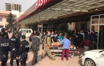 ÖZGÜR SURİYE ORDUSU - Afrin Kırsalında Çatışma Açıklaması 1 ÖSO Mensubu Şehit, 2 Yaralı