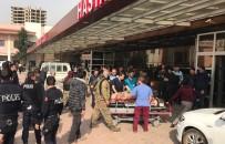 ÖZGÜR SURİYE ORDUSU - Afrin Kırsalında Şiddetli Çatışma Açıklaması 1 ÖSO'lu Şehit, 2 Yaralı