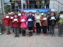 DOSTLUK KÖPRÜSÜ - Afyonkarahisar'daki Öğrencilerden Hatay'daki Öğrencilere Mektup Var
