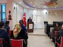 MEHMET DURUKAN - AK Parti Develi'de Şubat Ayı Toplantısı Yapıldı
