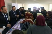 AK Parti İl Başkanı Dağdelen Açıklaması 'Amacımız Çözüm Odaklı Siyaset'