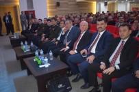 GÖKHAN KARAÇOBAN - Alaşehir'de 'Madde Bağımlılığı İle Mücadele' Paneli