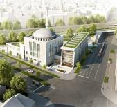 CAMİ İNŞAATI - Almanya'da Diyanet Camisine Onay