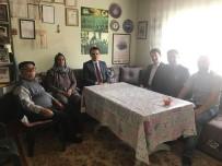 BANKA HESABI - Altıntaş Kaymakamlığı'ndan TSK Mehmetçik Vakfına Bağış Kampanyası