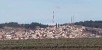 ÖZGÜR SURİYE ORDUSU - Atme İle Kefercenni Köyleri Çembere Alınıyor