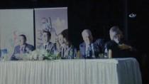 AHMET MISBAH DEMIRCAN - Aydın'da 2. Abdülhamid Paneli Ve Fotoğraf Sergisi
