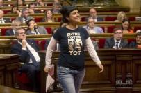 BENZERLIK - Ayrılıkçı Katalan Siyasetçi Gabriel, Mahkemeye Gitmeyecek