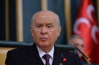 SAVUNMA BAKANI - Bahçeli'den AK Parti MHP İttifakına İlişkin Açıklama