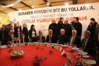 İSMAIL BILEN - Bakan Elvan Açıklaması 'Zeytin Dalı Harekatı İle Oradaki Terör Örgütleri Yuvaları Bir Bir Dağıtılacak'