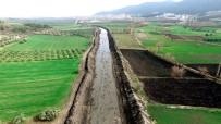 BEKO - Bakırçay'da Son Yılların En Kapsamlı Temizliği