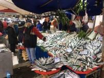 BALIK FİYATLARI - Balık Tezgahları Şenlendi