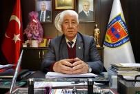 BAŞKANLIK SEÇİMİ - Başkan Dut, Görev Süresini 36 Yıla Taşıdı