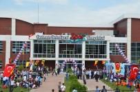 BATMAN BELEDIYESI - Batman Belediye Spor Kompleksi Hizmetlerinden 5 Bin 686 Kişi Faydalandı
