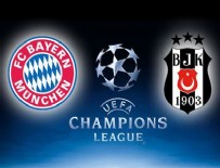 Bayern Münih'in son 20 maçı