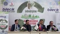 BİYOGAZ - Bilecik'te Atıklar Ekonomiye Kazandırılacak